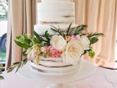 Semi naked cake Middleton
