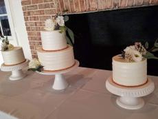 cake trio