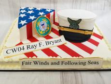 Coast Guard Retirement